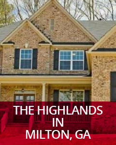The Highlands Milton, GA Community Guide