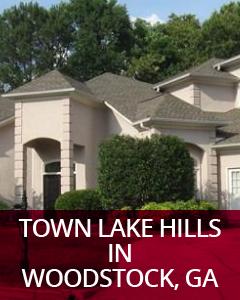 Town Lake Hills Woodstock, GA Community Guide