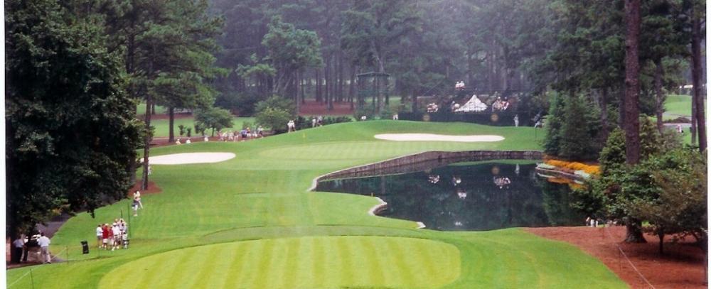 WTI Country Club of the South Johns Creek GA