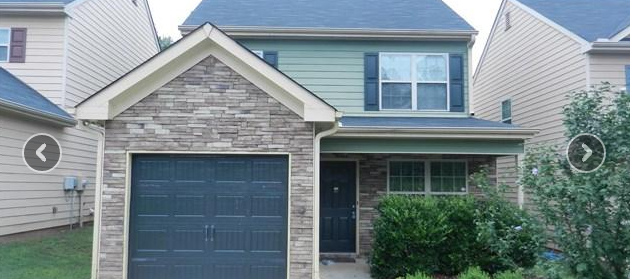 Wedgewood Homes for Sale