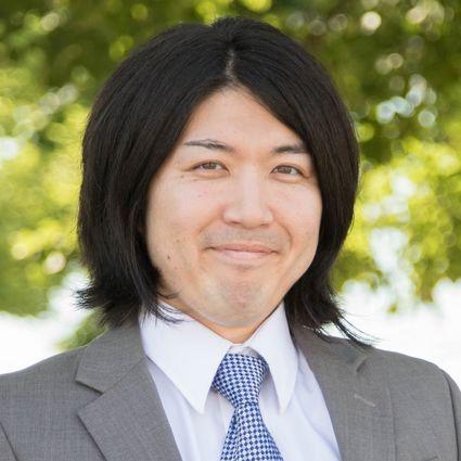 Keisuke Takemoto