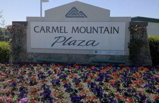 Carmel Mountain