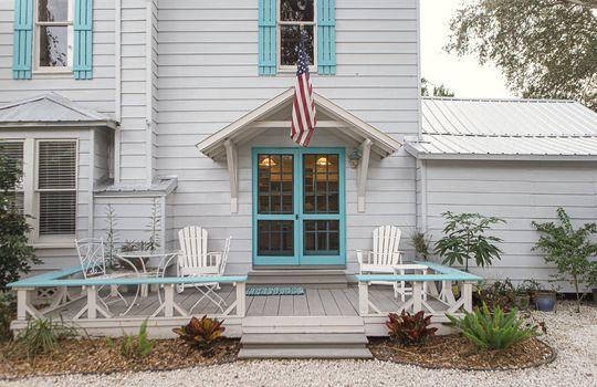 Ball Street – New Smyrna, FL -2901