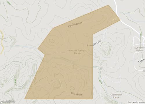 Anaqua Springs Ranch