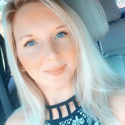 Sarah Holladay