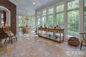 southeast michigan luxury home interior