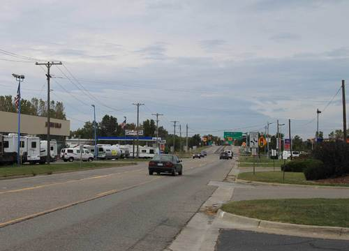 Webberville