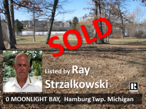 Waterfront sold by Ray