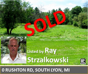 Sold By Ray