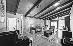 Ann Arbor Home