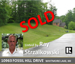 Listed and Sold by Ray