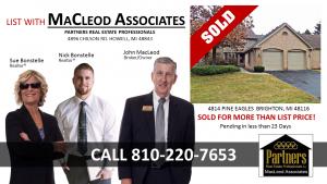 brighton homes sell
