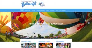 michigan balloonfest