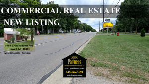 howell commercial listing