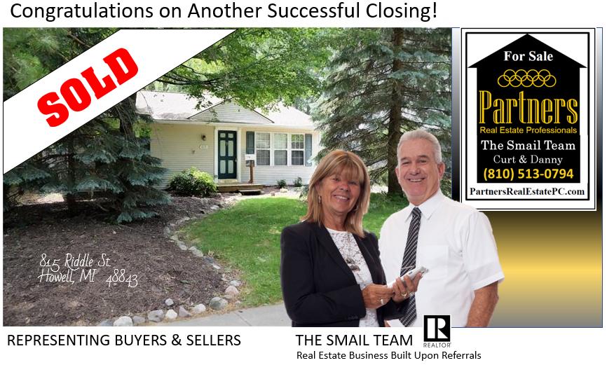 smail team successful closing