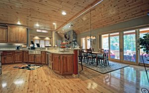 southeast michigan luxury home litchen