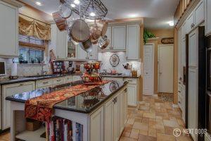 Kitchen at 4462 Quebec Ln