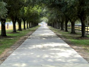 701 trulock vineyards entrance