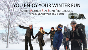 winter home sales with partners real estate