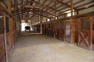 south carolina equestrian stable