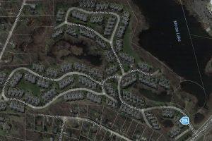 lake edgewood community
