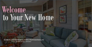 new home search