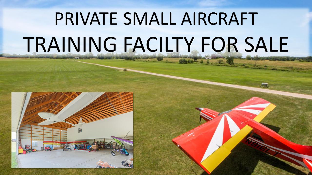 private aircraft school