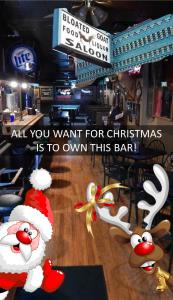 fowlerville bar makes santa's list