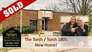 Torch 180 New Location