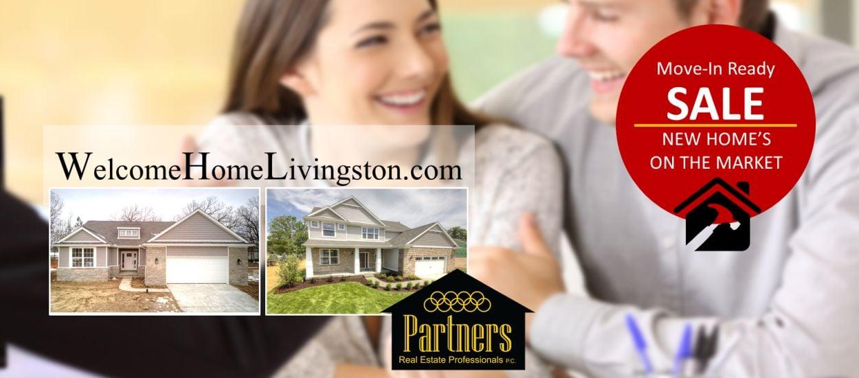 welcome home livingston