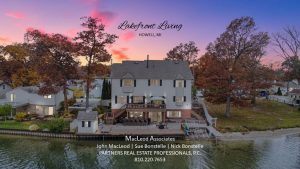1224 Lakeside Dr. Waterfront