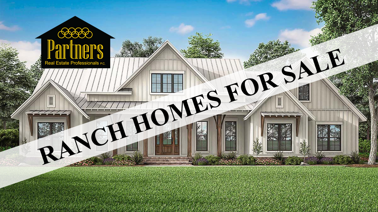 ranch home