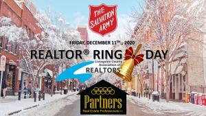 Realtor Ring Day