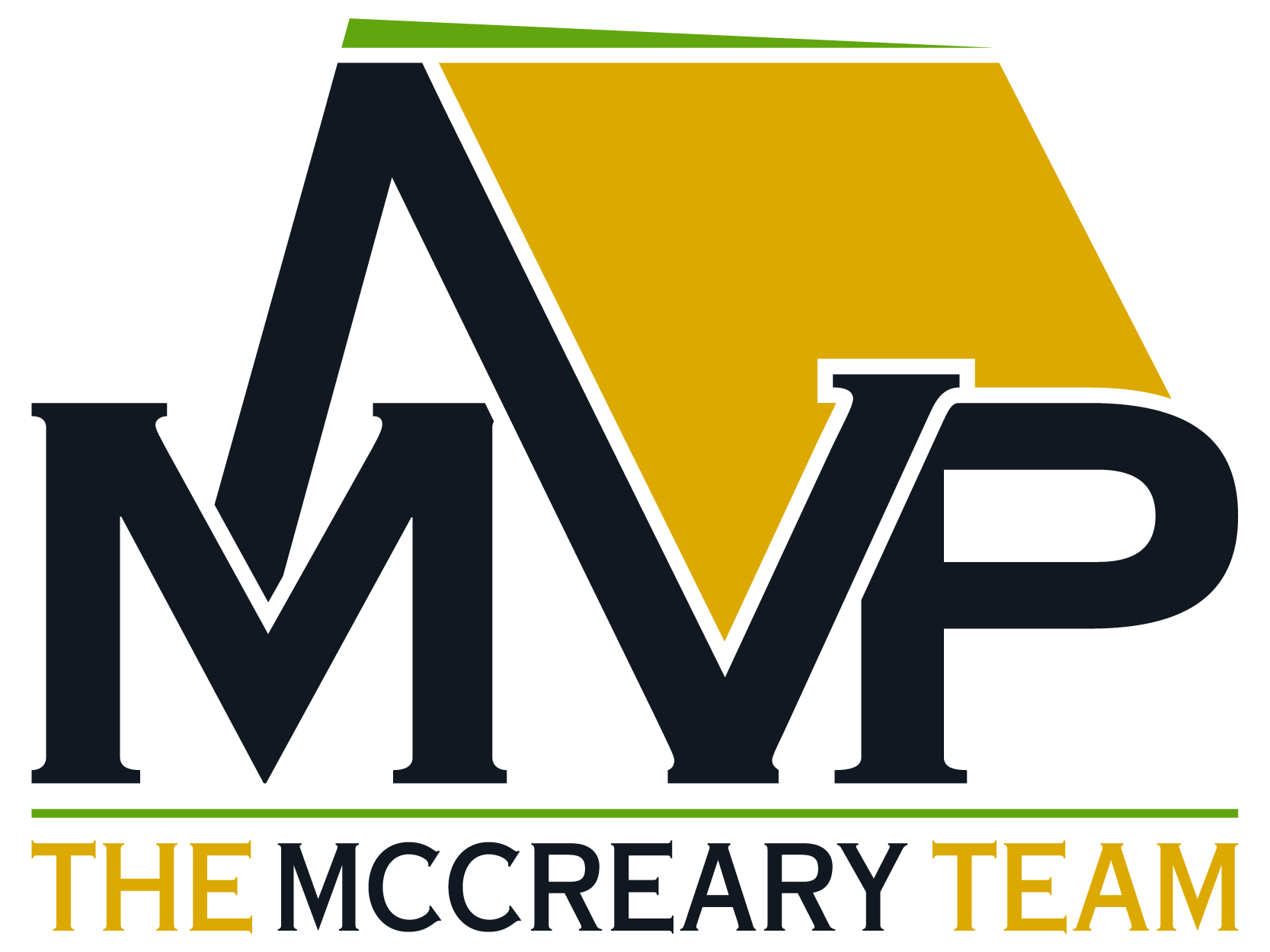 McCreary Team Logo