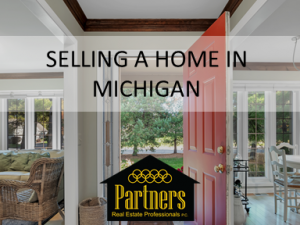 Selling a Michigan Home