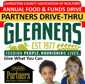 Gleaners Partners Drive-Thru