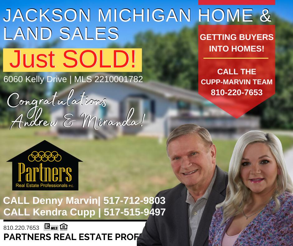 Jackson Home Sale