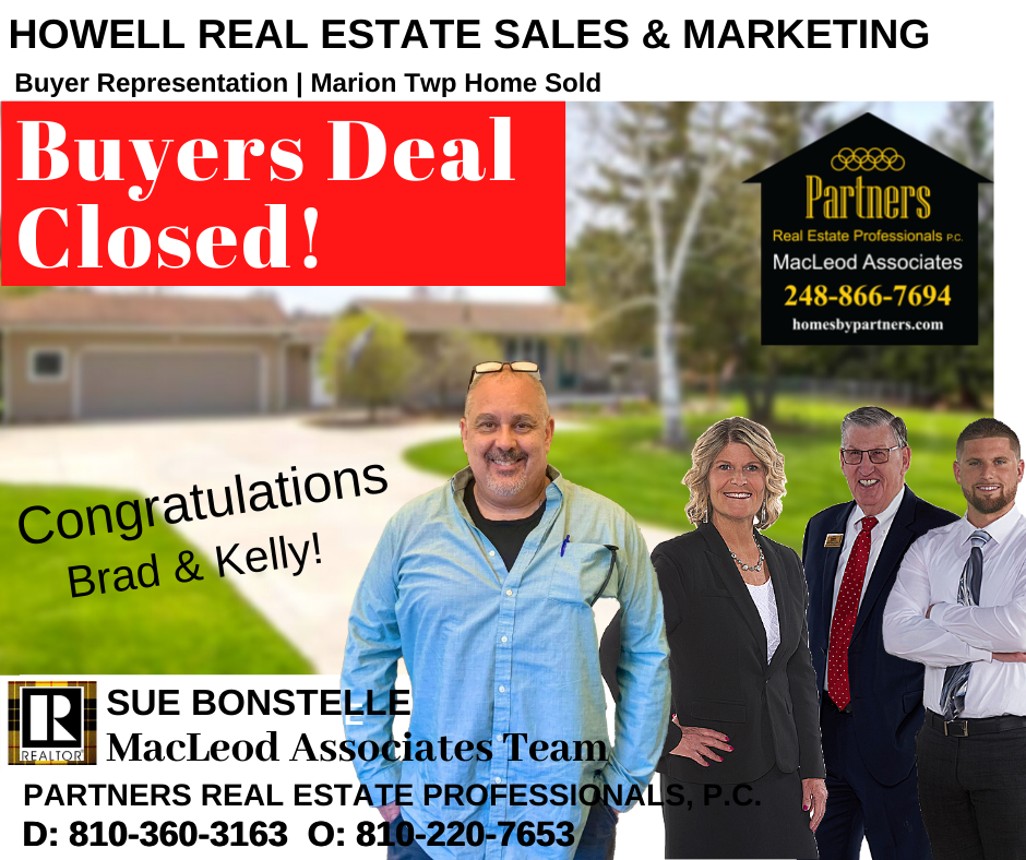 Howell Home Sales