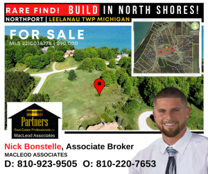Northport lot for sale