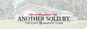 Jackson home sales