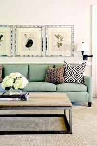 Three simple ways to decorate on a budget