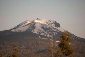 Sawtell Peak Idaho