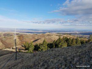 Taylor Mountain Idaho FAlls