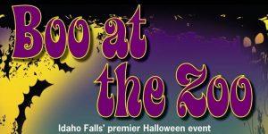 Halloween events in idaho falls