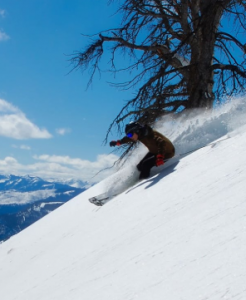 February ski report Idaho | Dakri Bernard Realty Group