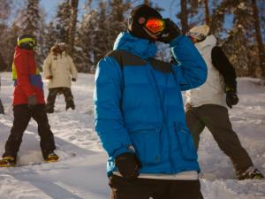 February snow report Idaho | Dakri Bernard Realty Group