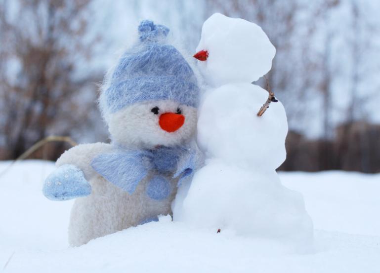 February Snow Report for Idaho | Dakri Bernard Realty Group