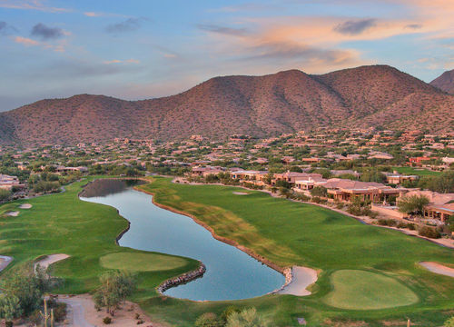 Ancala Country Club, Scottsdale