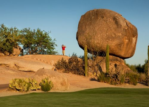 The Boulders, Scottsdale