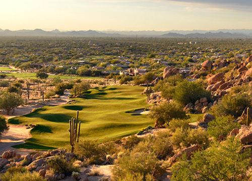 Desert Highlands, Scottsdale